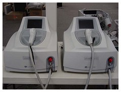 Refurbished Used Cosmetic Lasers